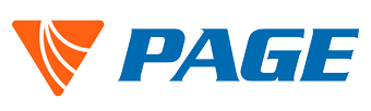 Page Transport Logo